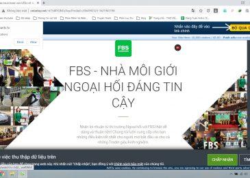 Cách truy cập vào link gốc từ link rút gọn của Adfly