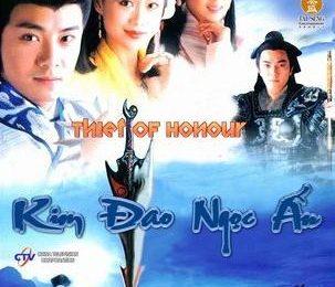 Kim Đao Ngọc Ấn (11->20 End)