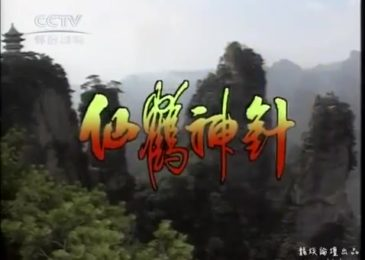 Tiên Hạc Thần Trâm 1992 (01->10)