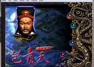 Game Trung Quốc Offline xưa : Bao Thanh Thiên Thất Hiệp Ngũ Nghĩa và Tiên Kiếm Kỳ Hiệp